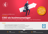 CISO als Businessmanager | IIR