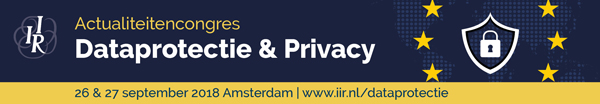 Dataprotectie & Privacy Congres | IIR