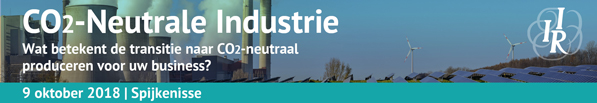 CO2-Neutrale Industrie | IIR