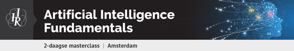 Artificial Intelligence Fundamentals | IIR