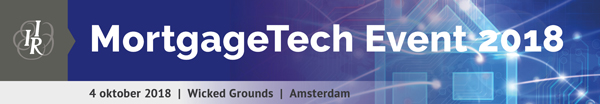 Mortgage Tech Evenement banner
