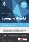 Leergang IT-jurist | IIR