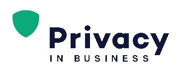Privacy in Business logo | IIR