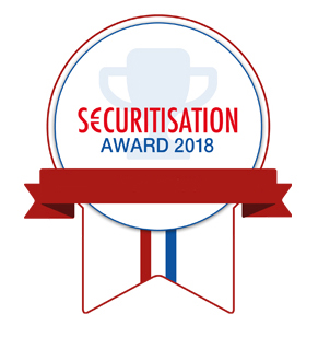 Securitisation Award 2018 | IIR