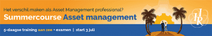 Summercourse Asset Management | IIR