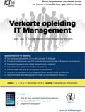 IT Management IIR