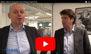 RNHB - Video for Nomination Securitisation Award 2018